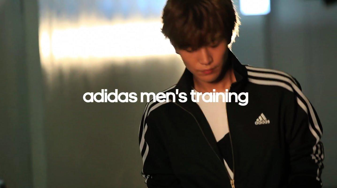 【adidas】のコラボアイテムが可愛すぎ!